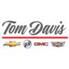 Tom Davis Auto Group logo