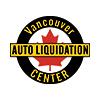 Vancouver Auto Liquidation Center logo