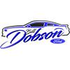 Bill Dobson Ford logo