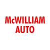 McWilliam Auto logo