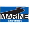 Marine Chevrolet logo