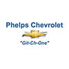 Phelps Chevrolet logo
