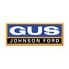 Gus Johnson Ford logo