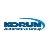 Korum Auto Group logo