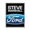 Steve Marshall Ford logo