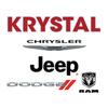 Krystal Chrysler Dodge Jeep Ram logo