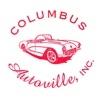 Columbus Autoville logo