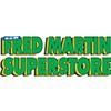 Fred Martin Motor Company logo