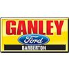 Ganley Ford logo