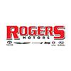 Rogers Motors logo