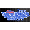 Bruce Woodring Auto logo
