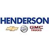 Henderson Chevy logo