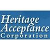 Heritage Acceptance logo