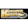 Kenny Kent Chevy logo