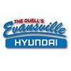 Evansville Hyundai logo