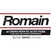 Romain logo