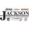 Jackson Family of Dealerships logo