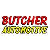 Butcher Automotive logo