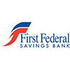 First Federal Savings Bank logo