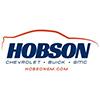 Hobson Chevrolet Buick GMC logo