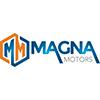 Magna Motors logo