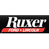 Ruxer Ford Lincoln logo