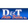 D & T Auto Sales logo
