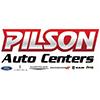 Pilson Auto Centers logo