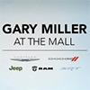 Gary Miller Chrysler logo