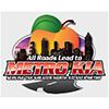 Metro Kia of Atlanta logo