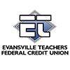 Evansville Teachers Federal Credit Union logo