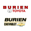 Burien Auto Group logo