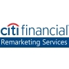 Citi_financial_remarketing_services