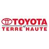 Toyota of Terre Haute logo