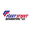 Fleet Street Remarketing logo