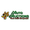 Wolfe's Auto Auctions logo