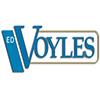 Ed Voyles logo