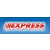 Express Car Truck   Rentals logo