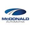 McDonald Automotive logo