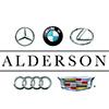 Alderson logo