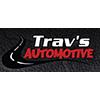 Trav's Automotive logo