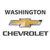 Washington Chevrolet logo