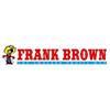 Frank Brown logo