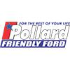 Pollard Friendly Ford logo