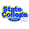 State College Ford logo