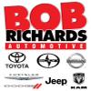 Bob Richards Automotive logo