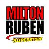 Milton Ruben logo