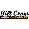 Bill Cram Chevrolet logo
