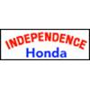 Independence Honda logo