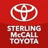 Sterling McCall Toyota logo